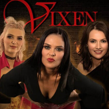 Wedding Band Vixen